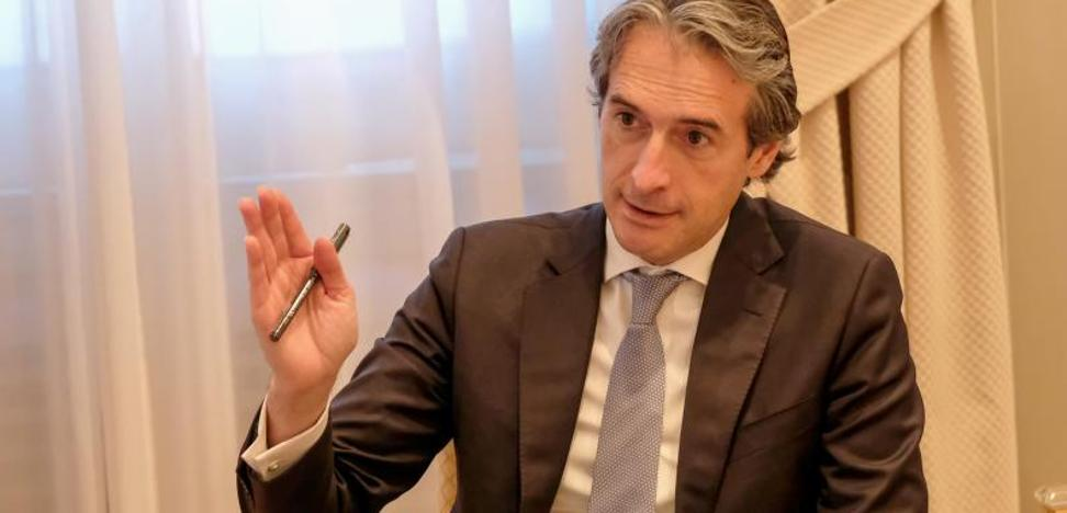 «La integración ferroviaria en Valladolid estaba abocada al precipicio»