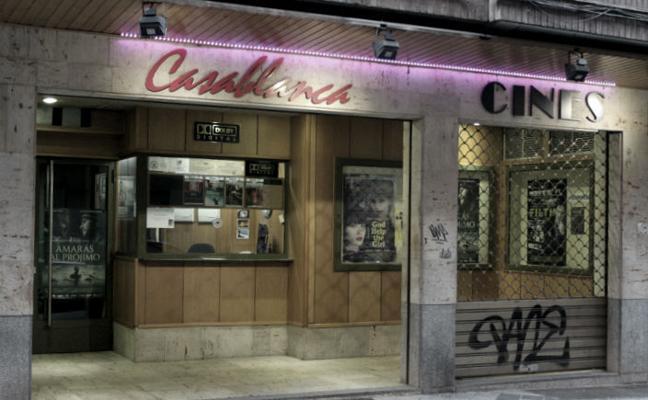 Acusan al dueño de los cines Casablanca de un delito de fraude de subvenciones