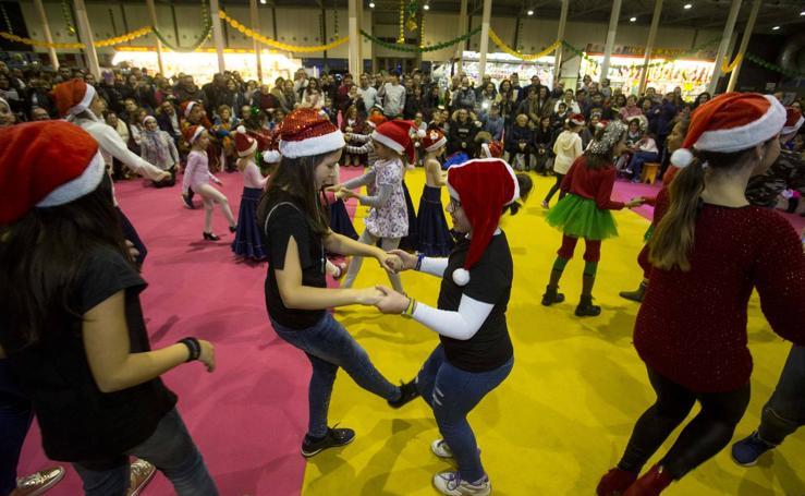 Navival abre sus puertas en la Feria de Valladolid