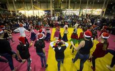 Los pequeños ya pueden disfrutar de los talleres municipales en Navival