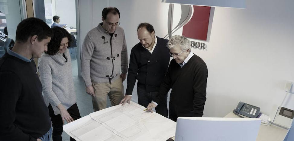 Protos creará un centro logístico junto a su bodega de Peñafiel con una inversión de 20 millones
