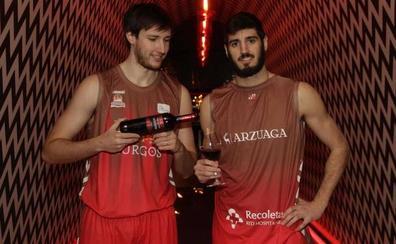 Arzuaga patrocina la tercera equipación del San Pablo