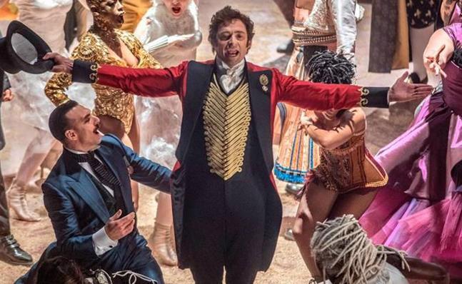 Hugh Jackman, el rey del espectáculo