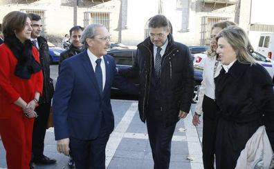 Catalá admite que la justicia digital supone un cambio cultural «y es muy complejo»