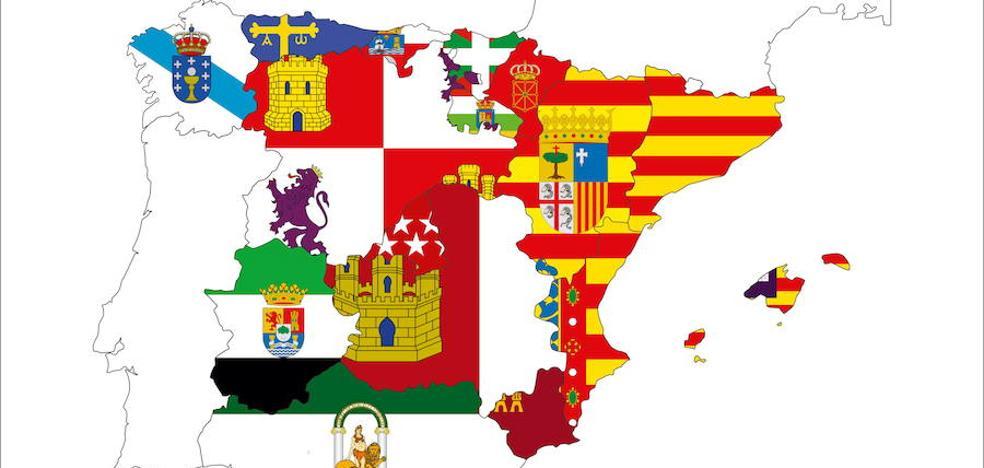 Las provincias de Castilla y León pierden peso en el PIB nacional