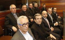 Fallece el vicario de la Diócesis de Osma-Soria y sacerdote de El Burgo de Osma