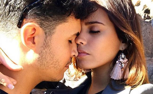 Gloria Camila ataca a una pretendienta de 'MYHYV'