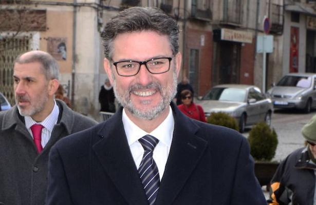 José Luis Vázquez reedita su liderazgo en el PSOE de La Granja y Valsaín