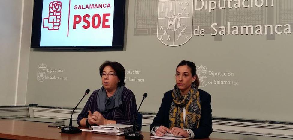 El PSOE cree que los presupuestos «dejan en la estacada a los municipios»