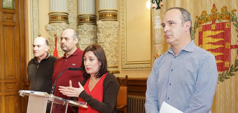 El convenio colectivo de Aquavall recoge una subida de los salarios del 1% desde el 1 de julio