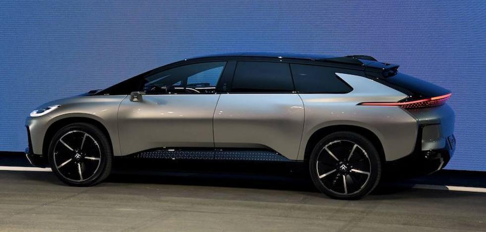 LG tiene un plan para el coche autónomo