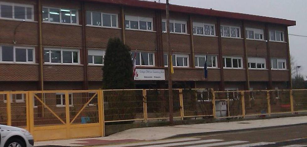 La Junta licita en 1.349.907 euros un colegio de Infantil y gimnasio en Aguilar
