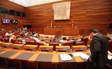 Segovia perderá un procurador en las Cortes regionales por la despoblación