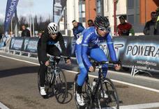 Las bicicletas conquistan Palencia
