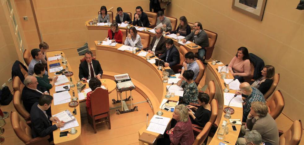 PSOE y C's frenan la publicación del acuerdo sobre el Torreón de Lozoya