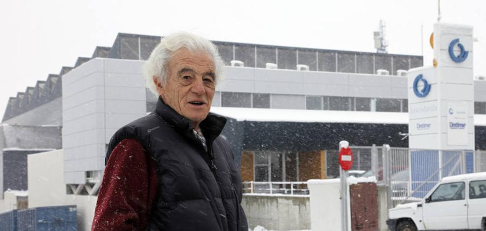 Muere Aurelio Delgado, cuñado y secretario personal de Adolfo Suárez