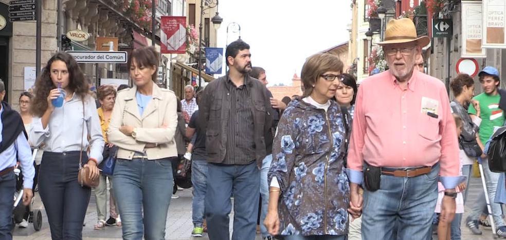 El reto de 2018 es que «quien venga a León, repita»