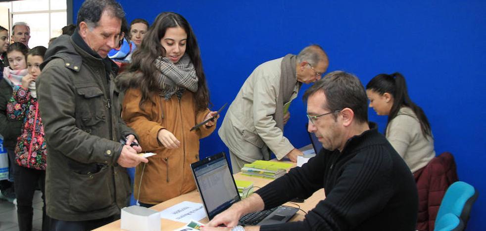 La fiesta del atletismo en Segovia supera los 3.000 inscritos