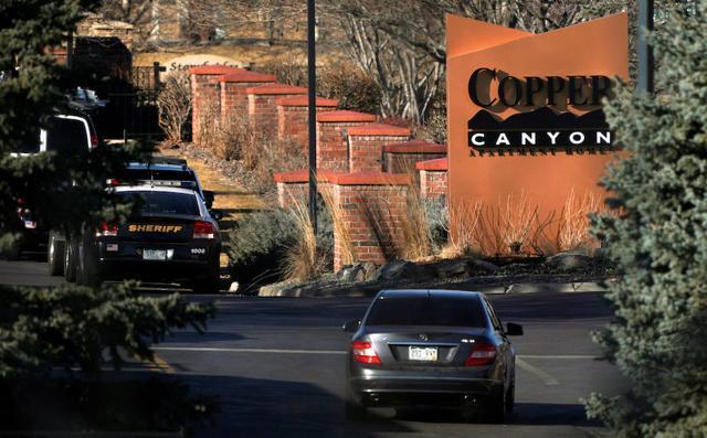 Un policía muerto y seis heridos en un tiroteo en Colorado