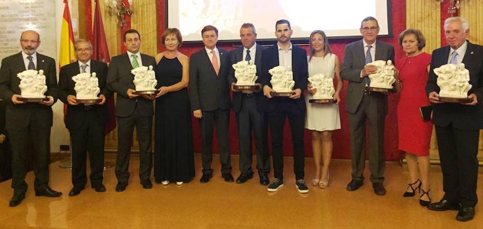 Los siete Premios Diputación de Segovia se cierran en enero