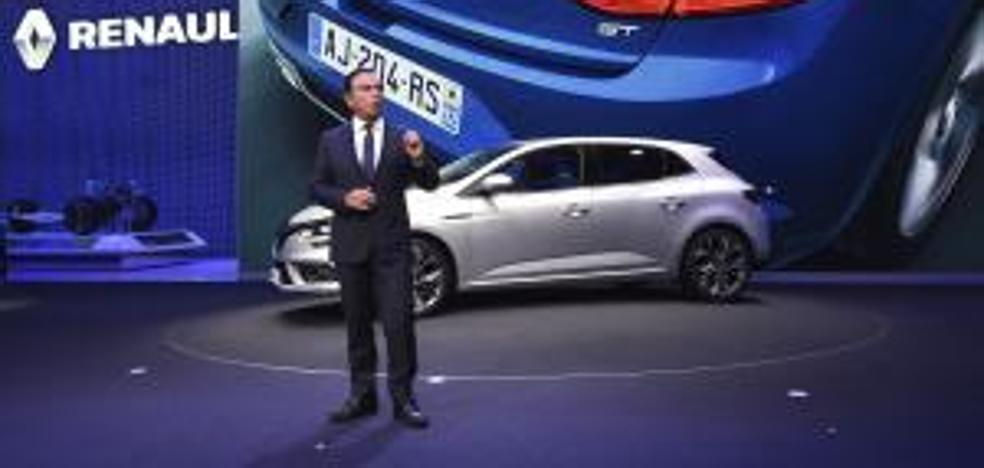 Renault, campeón de las matriculaciones en España en 2017