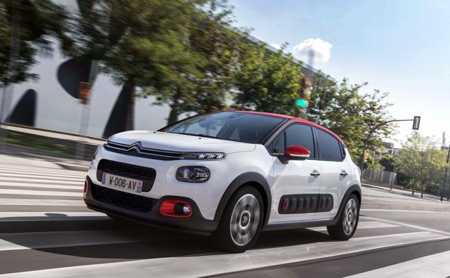 Llega la Citroënmanía