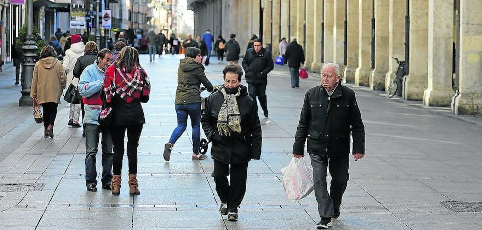 Los palentinos pagarán este año una media de 469 euros en impuestos locales