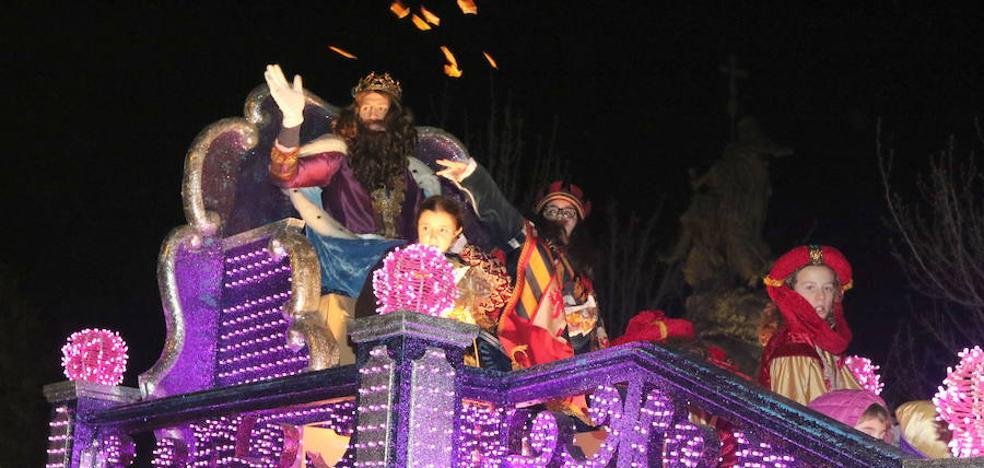 El Ayuntamiento de Valladolid anuncia que la Cabalgata de Reyes no se suspenderá aunque llueva