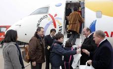 El Gobierno deja a Matacán fuera de los 35 aeropuertos españoles avalados por la UE