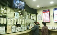 Los salmantinos son los que menos juegan de la región en el sorteo de la lotería de 'El Niño'