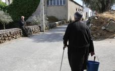 La comarca pierde 419 vecinos y está por debajo de los 27.000 habitantes