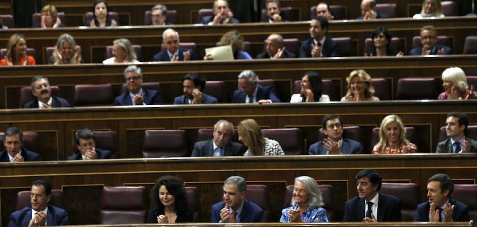 Europa pide a España que los parlamentarios declaren públicamente sus regalos y viajes