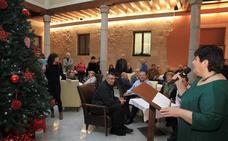 La alcaldesa de Segovia reclama un plan estratégico regional contra la despoblación