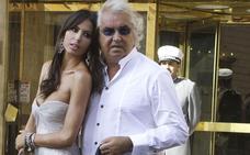 Briatore y Elisabetta Gregorazi se divorcian