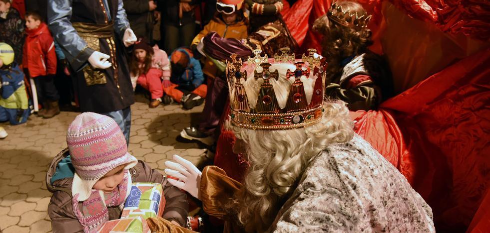 Una semana mágica en Cataluña
