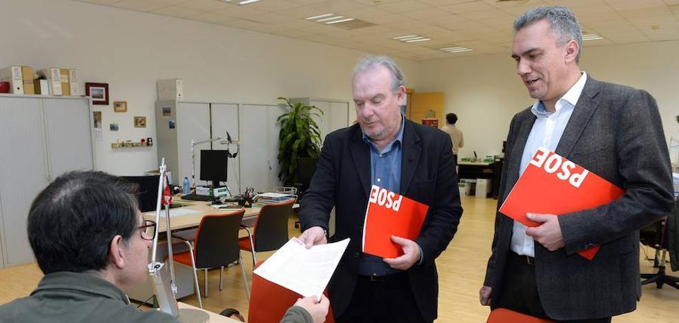 Los socialistas pedirán el amparo del Constitucional si no se convoca la comisión de la eólica