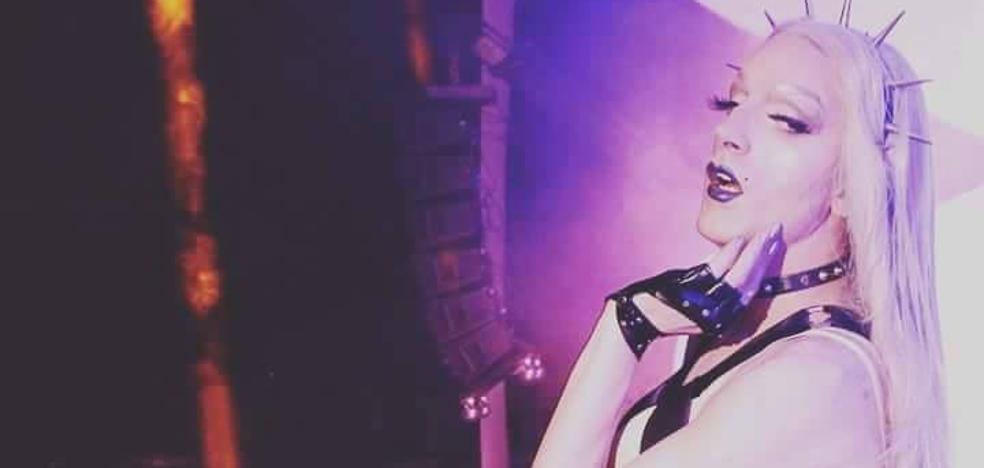 «Fui 'drag queen' en una cabalgata de Reyes y no se acabó el mundo»