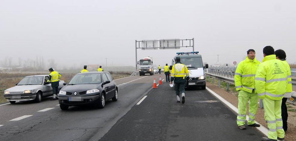 Tráfico identifica a 387 conductores reincidentes por la ingesta de alcohol y drogas