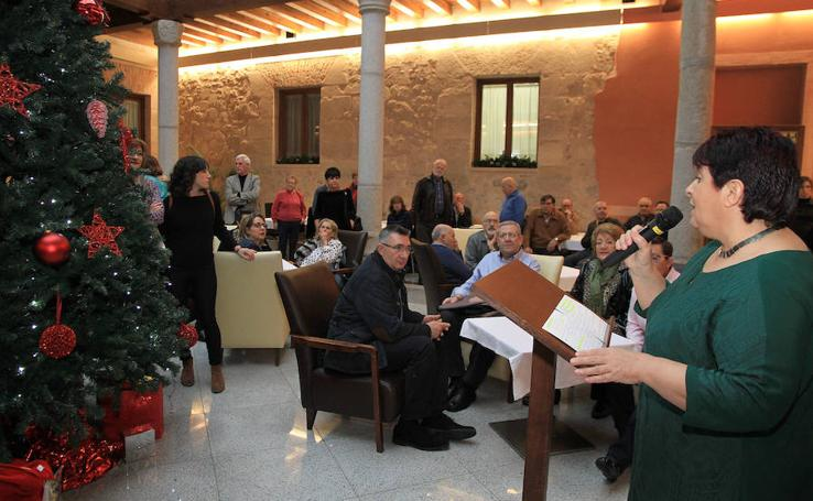 Desayuno del PSOE en Segovia