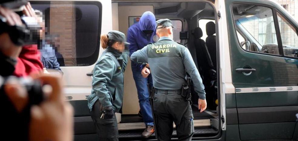 La acusación particular del crimen de Medina pedirá que El Terre sea juzgado por asesinato