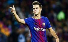 El 'plan B' da tranquilidad al Barça