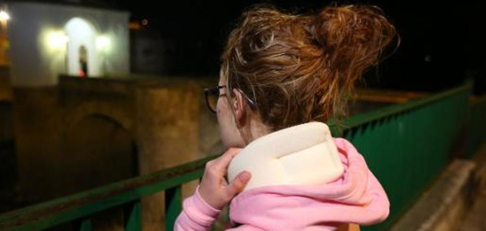 Apuñala a su ex en la nuca delante de sus hijos menores en Granada