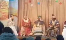 Los Reyes Magos son Chiquetete