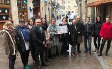 El público agradece la decoración navideña en una campaña de «altibajos»