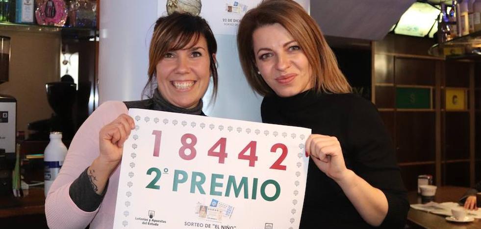 El Niño deja un pellizco de 11,3 millones de euros en Burgos con el Segundo Premio
