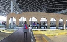La Diputación potenciará Palencia en 2018 como destino turístico