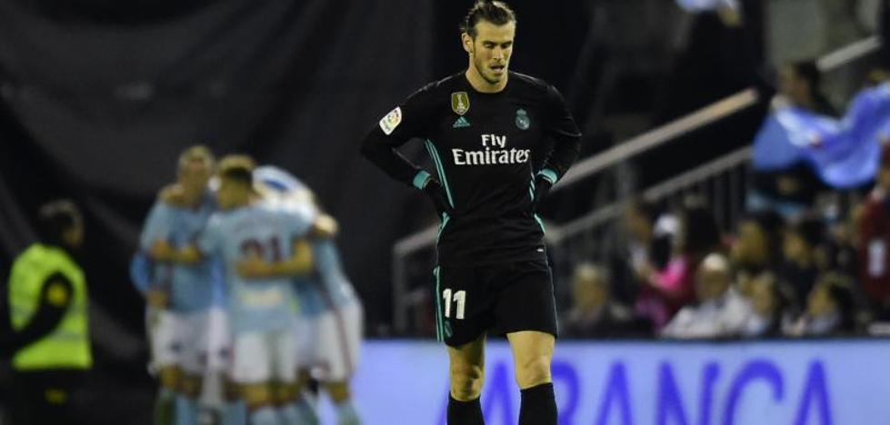 Bale no tapa las deficiencias del Real Madrid