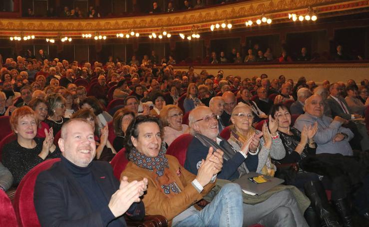 Gala pioneros del pop en Valladolid