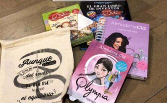 Los Reyes dejan regalos en la casa de Christian Gálvez y Almudena Cid para la hija de Iker Jiménez