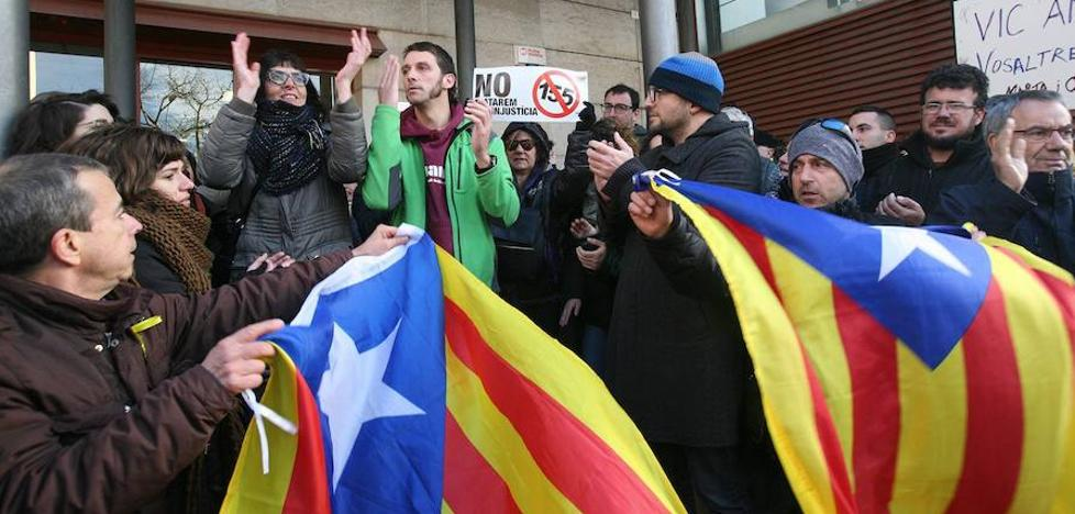 Marlaska y Aguilar debatirán en Valladolid sobre los delitos de odio